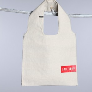 Bag red label